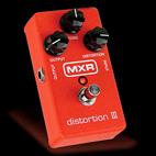 MXR M-115 Distortion III