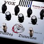 Vox: Bulldog Distortion