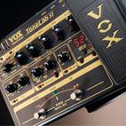 Vox: ToneLab ST