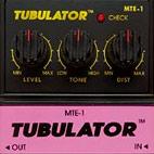 Arion: MTE-1 Tubulator