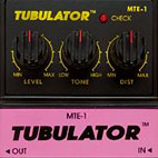 MTE-1 Tubulator