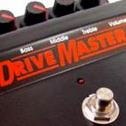 Marshall: Drivemaster