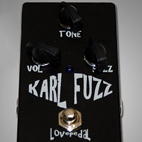 Lovepedal: Karl Fuzz
