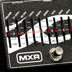MXR: KFK1 Ten Band EQ