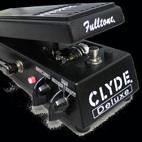 Fulltone: Clyde Deluxe Wah