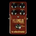 TC Electronic: MojoMojo Overdrive