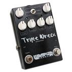 Wampler Pedals: Triple Wreck Distortion