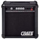 Crate: BX15