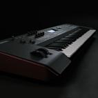 Yamaha: MOXF6