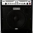 Fender: Bassman 250/115