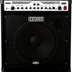Bassman 250/115