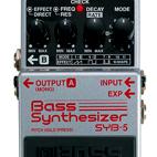 SYB-5 Bass Synthesizer