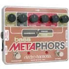 Electro-Harmonix: Bass Metaphors