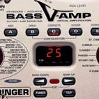 Behringer: Bass V-Amp
