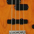 Dimension Bass IV