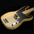 60th Anniversary Precision Bass