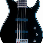 Squier: MB-5 Modern Bass