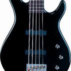 MB-5 Modern Bass