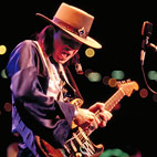 How To Play Blues Guitar Like Stevie Ray Vaughan
