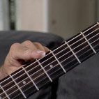 Scales Helping You Remembering The Fretboard