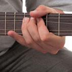 Beginner Lesson on String Bending
