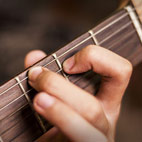 The Basic Open Chords