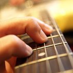 Learn Guitar Tablature