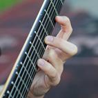 3 String Arpeggios with Mini Shreds Exercise with Chris Zoupa