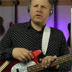 Use Maths to Create New Musical Ideas - Bass Lesson by Scott Whitley