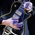 Blues Soloing Strategies
