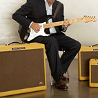 Essential Amplifiers: Blues