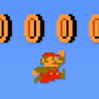 Harmonics Lesson - Super Mario Coin Sound Effect