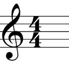 Music Theory Lesson 3: Time Signatures and Legato