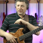 Adding 5ths and Octaves to Licks and Lines - Bass Lesson by Scott Whitley