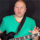 Know Your Arpeggios - Bass Lesson by Scott Whitley