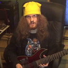 The Best Alternate Picking Exercise - With Kevin Goetz
