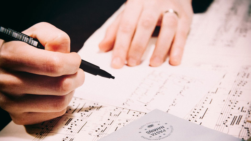 Five More Secrets for Writing a Great Song