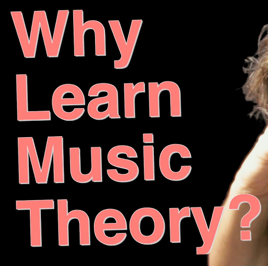 Should You Learn Music Theory?