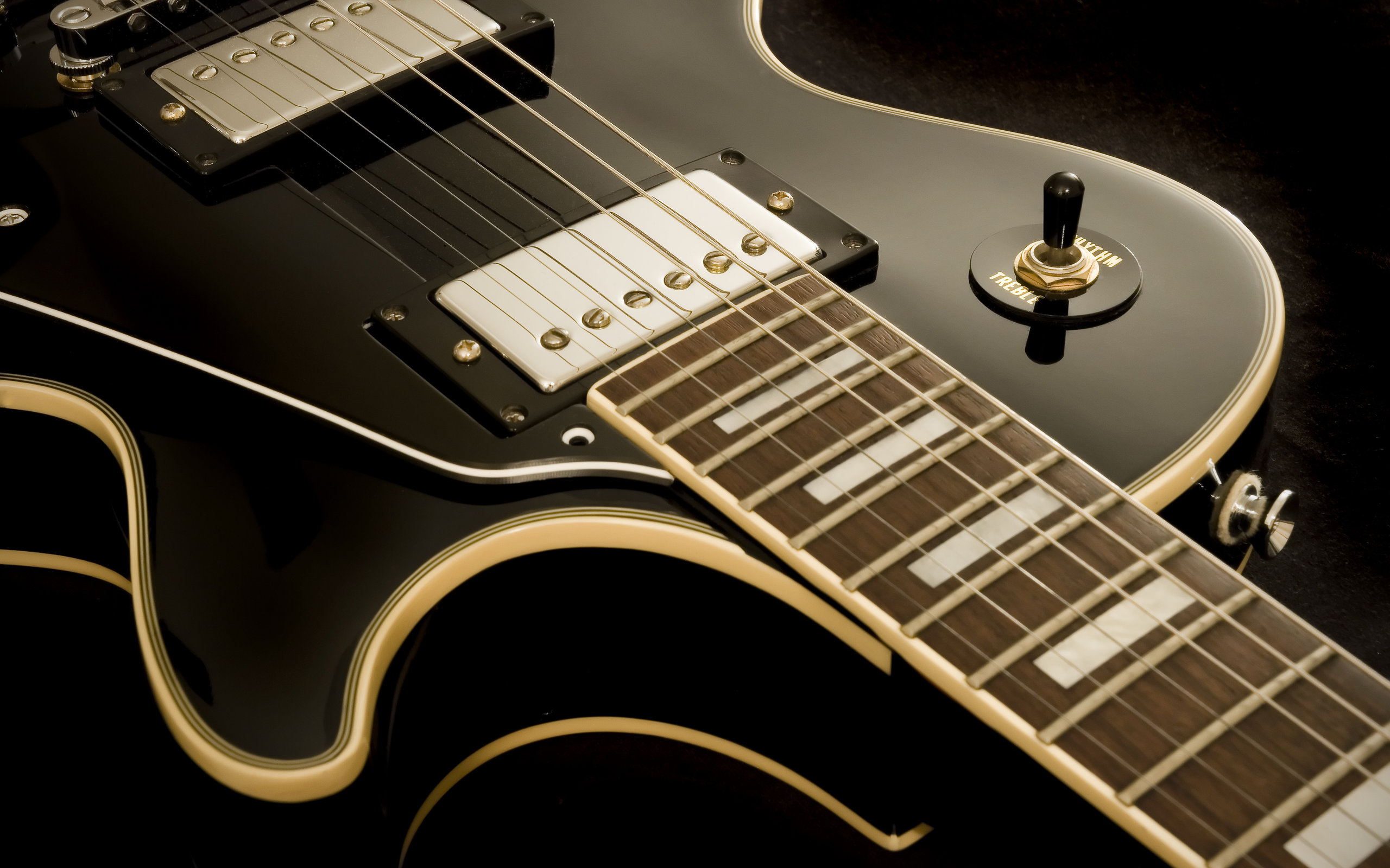 Modern Metal Rhythm Guitar, Lesson 1 - Octave Displacement