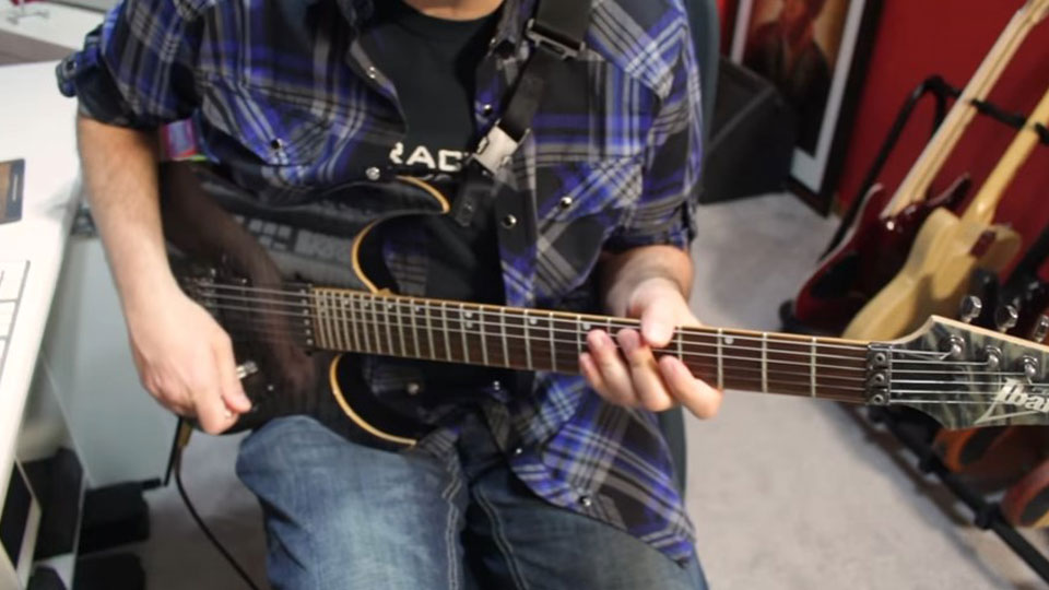 How to Freely Improvise Without Knowing Scale Positions
