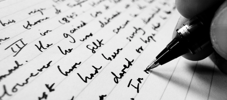 Writing Lyrics (Things To Consider)