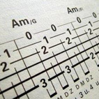 Reading Guitar Tablature II