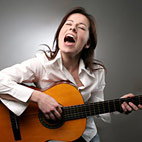 Harmony Vocals for Guitar Players