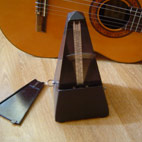 A Method for Practicing With a Metronome