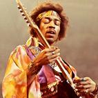 Jimi Hendrix - Lead Guitar Concepts