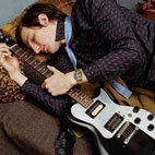 Getting Some Sleep While Addicted To Playing Your Instrument