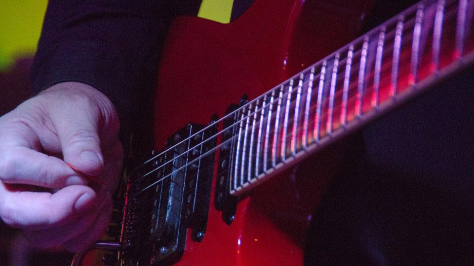 Effective Way of Guitar Practice