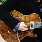 Syncopated Melody & Rhythm Guitar