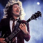 AC/DC: 'You Shook Me All Night Long' Guitar Solo Lesson with Chris Zoupa