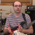 Smooth Jazz Rhythm Guitar